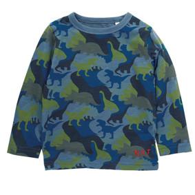 Уценка (дефекты)! Кофта для мальчика Динозавры (код товара: 50834): купить в Berni