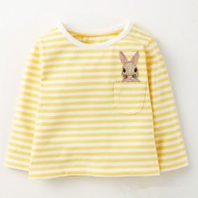 Уценка (дефекты)! Кофта Маленький зайчик (код товара: 50852): купить в Berni