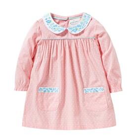 Уценка (дефекты)! Платье для девочки Маленький горошей (код товара: 50844): купить в Berni
