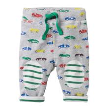 Уценка (дефекты)! Штаны для мальчика Гоночные машины (код товара: 50838)