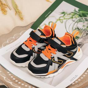 Детские кроссовки (код товара: 50996): купить в Berni