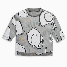 Уценка (дефекты)! Детская кофта Белый слон (код товара: 50952): купить в Berni