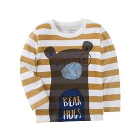 Уценка (дефекты)! Кофта для мальчика Медведь (код товара: 50903): купить в Berni