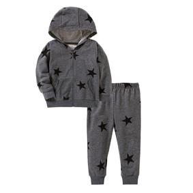 Уценка (дефекты)! Костюм для мальчика 2 в 1 Звезды (код товара: 50922): купить в Berni