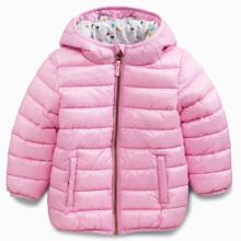 Уценка (дефекты)! Куртка для девочки Зефир (код товара: 50912)