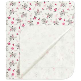 Уценка (дефекты)! Пеленка непромокаемая 115 х 76 см. (код товара: 50986): купить в Berni