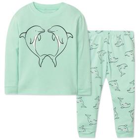 Уценка (дефекты)! Пижама Дельфины (код товара: 50960): купить в Berni