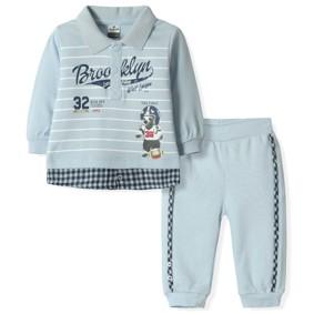 Комплект для мальчика Caramell  (код товара: 5166): купить в Berni