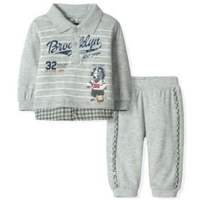Комплект для мальчика Caramell (код товара: 5167): купить в Berni