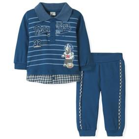 Комплект для мальчика Caramell (код товара: 5168): купить в Berni
