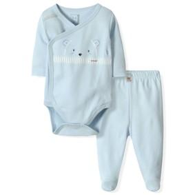 Комплект для мальчика Caramell (код товара: 5174): купить в Berni