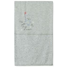 Одеяло для новорожденного Caramell  (код товара: 5115): купить в Berni
