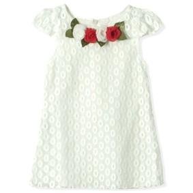 Платье для девочки Estella  оптом (код товара: 5180): купить в Berni