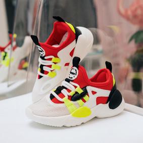 Детские кроссовки (код товара: 51015): купить в Berni