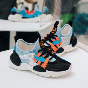 Детские кроссовки (код товара: 51016): купить в Berni