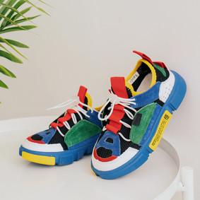 Детские кроссовки (код товара: 51017): купить в Berni