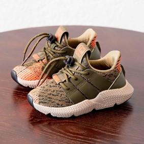 Детские кроссовки (код товара: 51028): купить в Berni