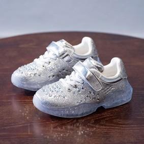 Кроссовки для девочки (код товара: 51022): купить в Berni