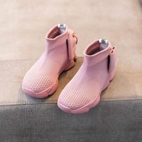Кроссовки для девочки (код товара: 51033): купить в Berni
