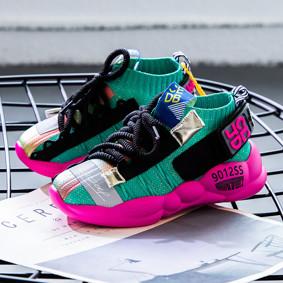 Кроссовки для девочки (код товара: 51035): купить в Berni