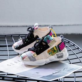 Кроссовки для девочки (код товара: 51036): купить в Berni