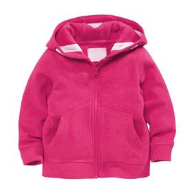 Уценка (дефекты)! Кофта с капюшоном для девочки (код товара: 51043): купить в Berni