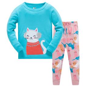 Уценка (дефекты)! Пижама Котенок оптом (код товара: 51038): купить в Berni