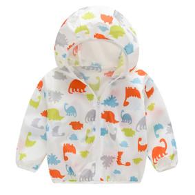 Куртка-ветровка детская Трицератопс (код товара: 51168): купить в Berni