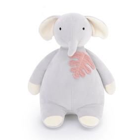 Мягкая игрушка Серый слон, 45 см оптом (код товара: 51183): купить в Berni