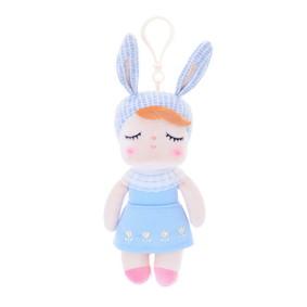 Мягкая кукла - подвеска Angela Blue, 18 см (код товара: 51192): купить в Berni