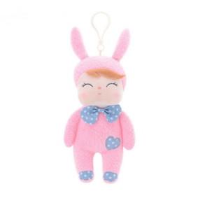 Мягкая кукла - подвеска Angela Bunny, 18 см (код товара: 51189): купить в Berni