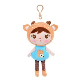 Мягкая кукла - подвеска Angela Deer, 18 см (код товара: 51194): купить в Berni