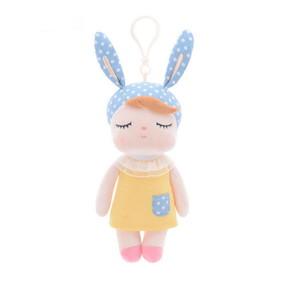 Мягкая кукла - подвеска Angela Yellow, 18 см (код товара: 51190): купить в Berni
