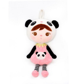 Мягкая кукла - подвеска Keppel Panda, 18 см (код товара: 51193): купить в Berni