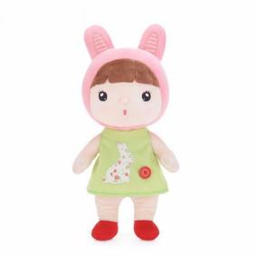 Мягкая кукла Kawaii Light Green, 30 см (код товара: 51180): купить в Berni