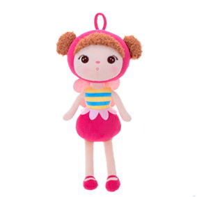 Мягкая кукла Keppel Redhead, 46 см (код товара: 51197): купить в Berni
