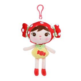 М'яка лялька Keppel Candy Red, 18 см (код товару: 51196): купити в Berni