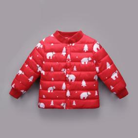 Куртка демисезонная детская Умка (код товара: 51236): купить в Berni