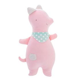 Мягкая игрушка - подушка Розовая свинка, 47 см (код товара: 51209): купить в Berni