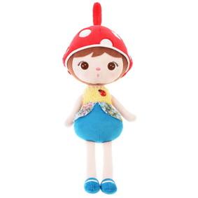 Мягкая кукла Keppel Ladybug, 46 см (код товара: 51201): купить в Berni