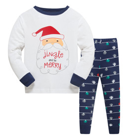 Пижама Дедушка Санта (код товара: 51230): купить в Berni