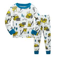 Пижама Экскаватор в горах (код товара: 51223)