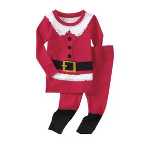 Пижама Костюм Санты (код товара: 51232): купить в Berni