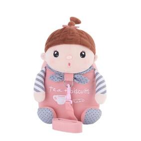 Рюкзак Кукла Сластёна, розовый оптом (код товара: 51202): купить в Berni