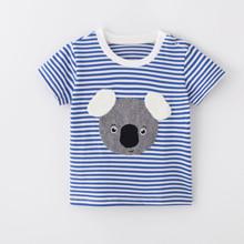 Футболка детская Малыш коала (код товара: 51344)
