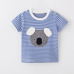 Футболка детская Малыш коала оптом (код товара: 51344): купить в Berni