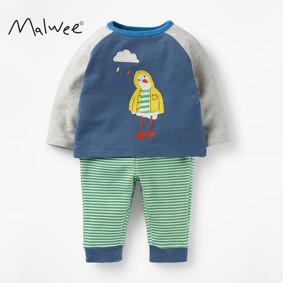 Костюм дитячий 2 в 1 Курчатко (код товару: 51340): купити в Berni