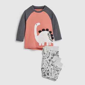 Костюм для мальчика 2 в 1 Мой домашний динозавр (код товара: 51334): купить в Berni