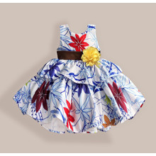 Платье для девочки Лепесток (код товара: 51313)