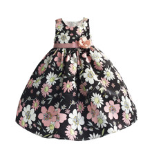 Платье для девочки Танец цветов (код товара: 51312)